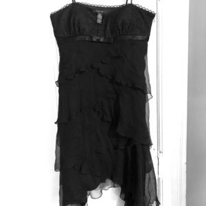 "Laundry by Shelli Segal ""Little Black Dress"""